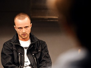 Jesse Pinkman (Aaron Paul) - Breaking Bad -Problem Dog