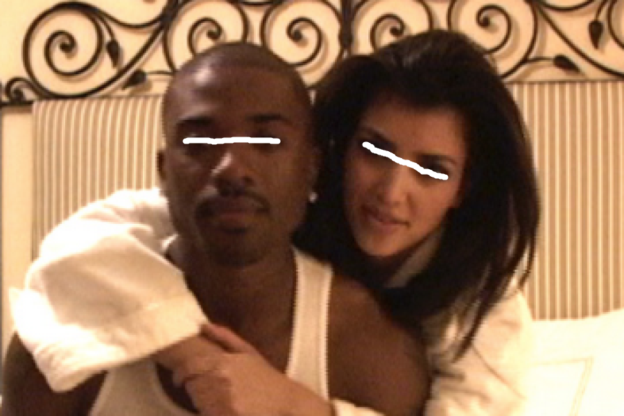 Kim kardahian and ray j sex tape-9820