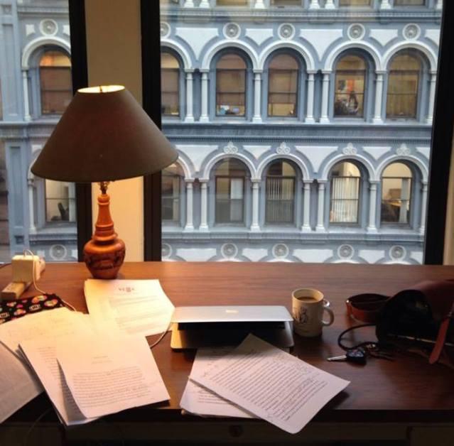 marys-desk